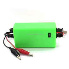 High Efficiency Intelligent 220V Battery Cell Li-ion Battery Charger
