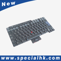 Latest Laptop Notebook Keyboard for IBM ThinkPad T30 series US layout black