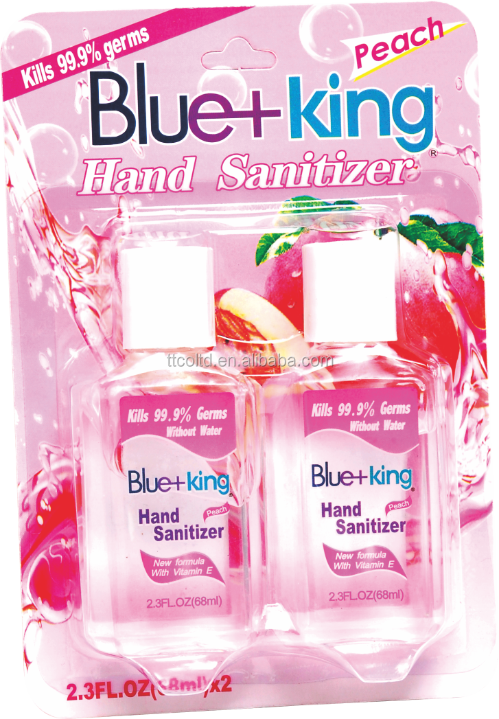 Hot selling 2010 Hand Sanitizer 65ML