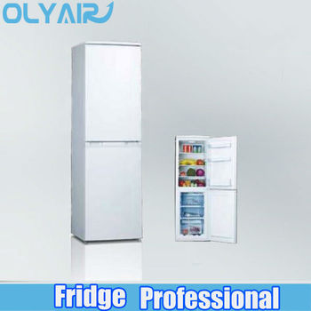 Refrigerator large capacity Good to Use Vegetable Crisper with Humidity Control