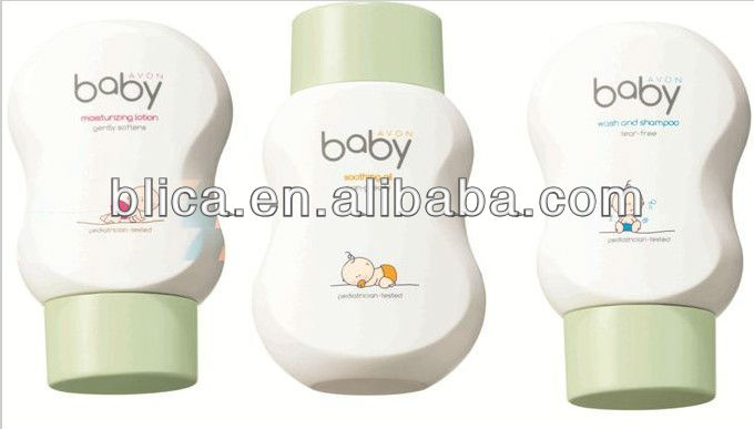 baby skin whitening lotion