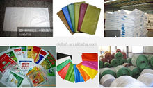 Artificial man made grass turf yarn monofilament extrusion line