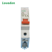 Wholesale LBKN 1P Miniature Circuit Breaker 1A-63A MCB