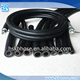 r134a freon high pressure flexible hydraulic air conditioner rubber hose