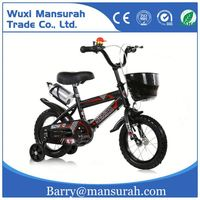 CE/EU/EN certificate 12inch kids learning bike/children learning bike for hot exporting - Europe market &air filed tire