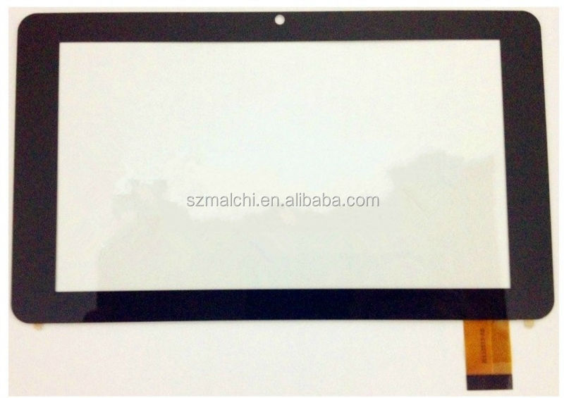 7 inch touch screen MT70253-V0 PB70A8515 for Yuandao N12 champion Icoo C905S tablet