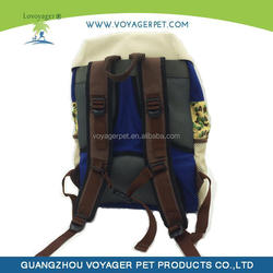 Fashion Innovative cheap wholesale dog backpack carriers