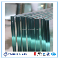 wholesale alibaba green house tempered or laminated glass