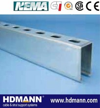 U Beam Steel Channel Steel/U Channel Steel Sizes