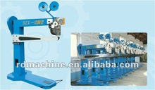 [RD-DX1800]Corrugated carton box stitcher machine