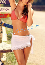 2014 top selling nylon spandex fabric bathing suits