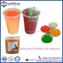 jelly topping for bubble tea, milk foam powder for bubble tea, milk tea supplier taiwan