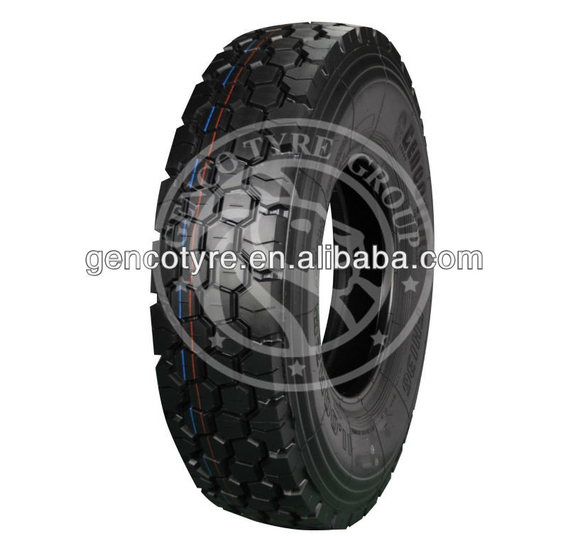 Japan technology and most advanced equipment tyre 1000R20