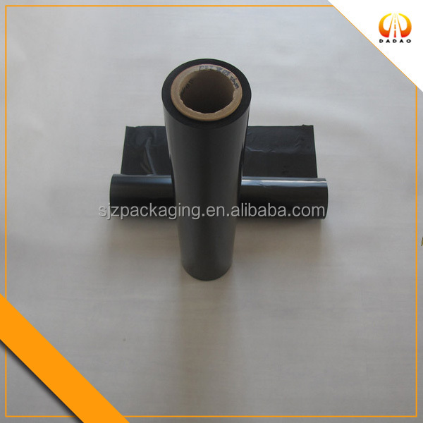 black pet film / black polyester film / black film