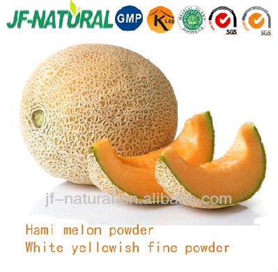 Natural Hami Melon Powder