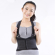 Wholesale lumbar traction elastic waist support orthopedic back straight protection belt