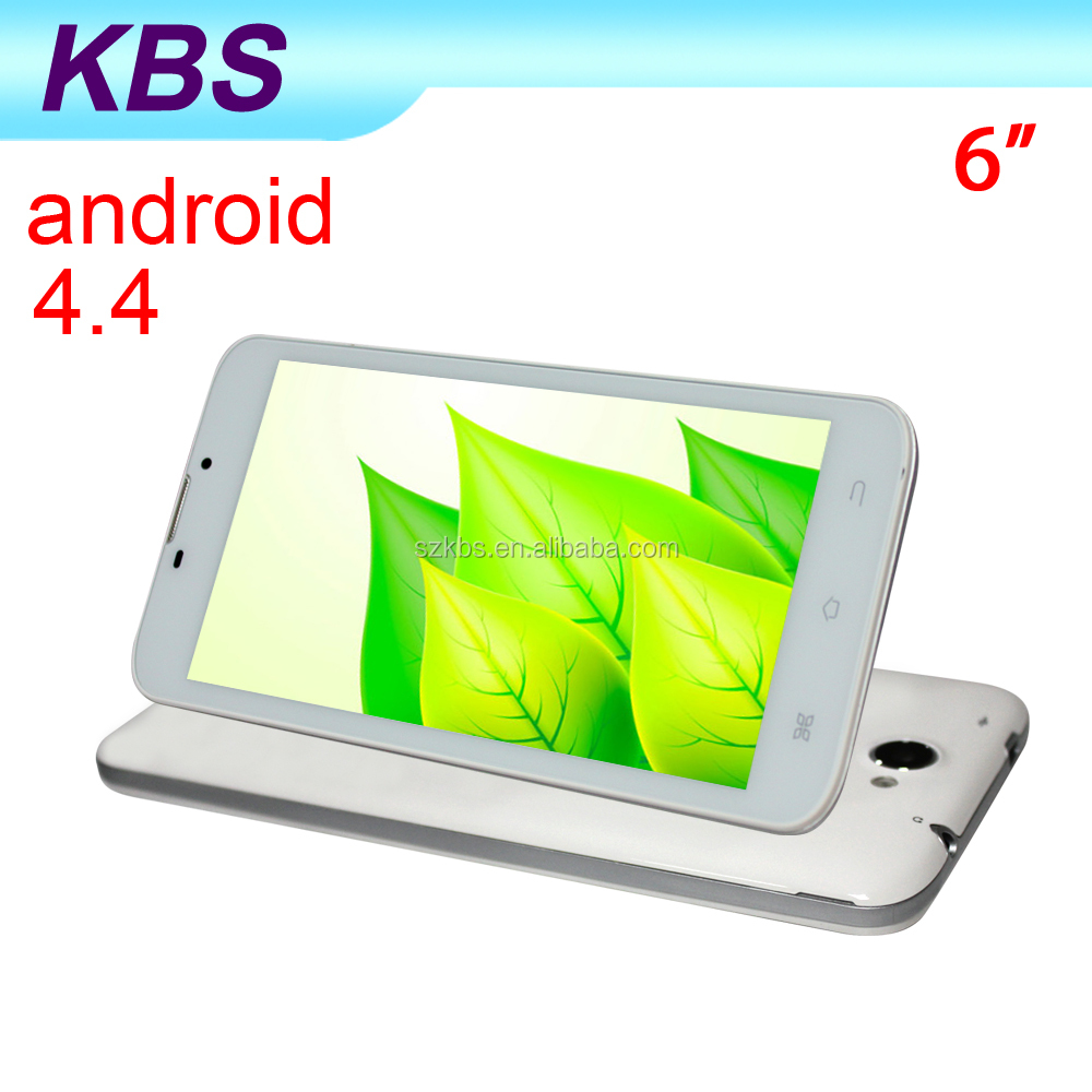6 inch android 4.4 3g phone call laptop tablet