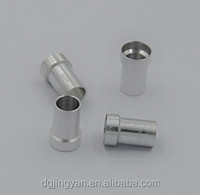 Sheet metal screws and nuts