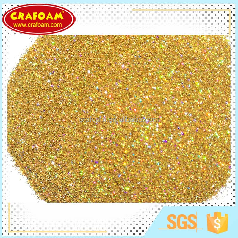 wholesale cosmetic glitter shapes/mix shape glitter/cosmetic glitter