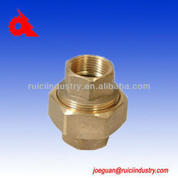 forged fittings brass unions
