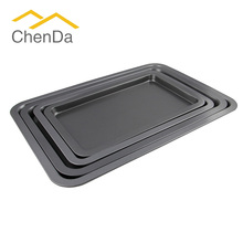Non Stick Carbon Steel Copper Pan/Baking Pan for Bakeware CD-F1012XL