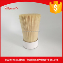 High Quality Chemically Tapered Bristle Fiber