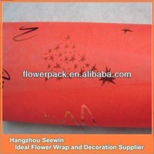 Non Woven Flower Wrapping Paper