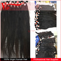 Vipsister Hair Chinese straight human hair bundles 100% unprocessed raw virgin human hair