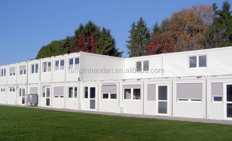 cheap prefabricated room