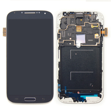 China supplier cell phone touch screen digitizer replacement for galaxy s4,lcd screens for samsung galaxy s4 i9500