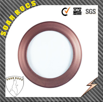 New SoarRocs U shape 25mm width 12K matte rim for sale carbon 88mm carbon wheels