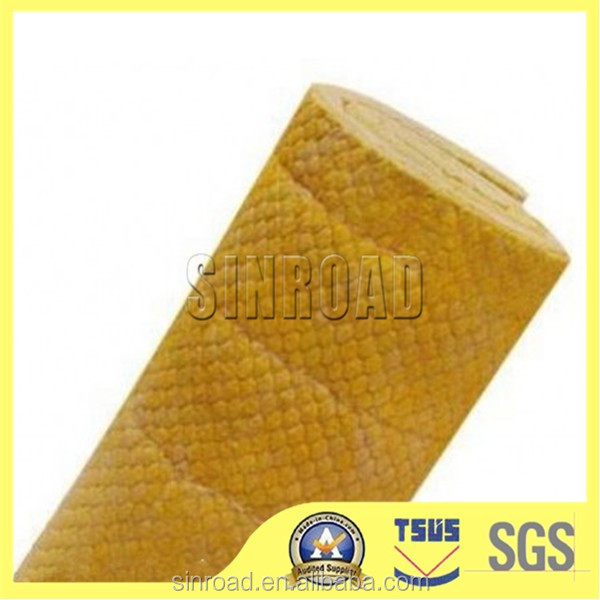 Hydroponic Agricultural Rock Wool for Plant Growing