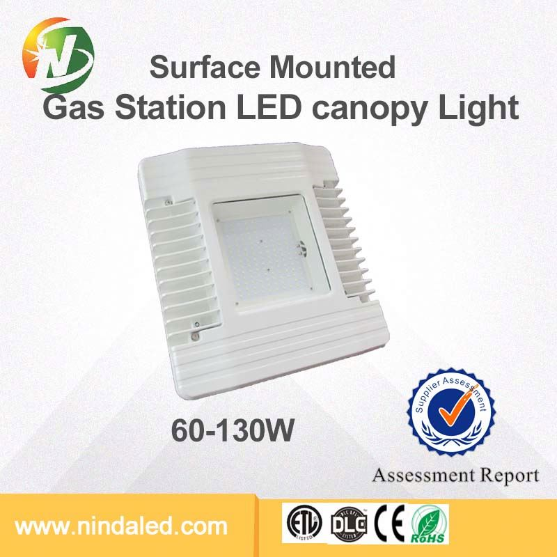 Cost-effective meanwell 200w led canopy lights