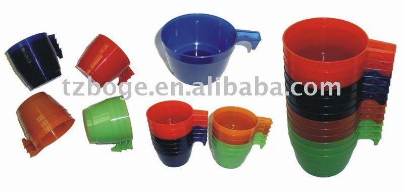 Coffee cup mold/ plastic mould manufacturer
