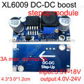 (Boost power module) XL6009 12v to 24v dc dc converter