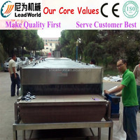 Shangahai Food Sterilizer Machine Beverage Sterilizing