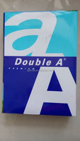High quality double A4 paper A4 copy paper 80/75/70gsm