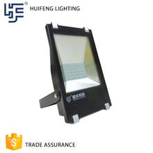 Die-casting Aluminum Housing Clear Tempered Glass 150w Led Flood Light