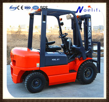 2017 New arrivals forklift scale models used forklift for sale