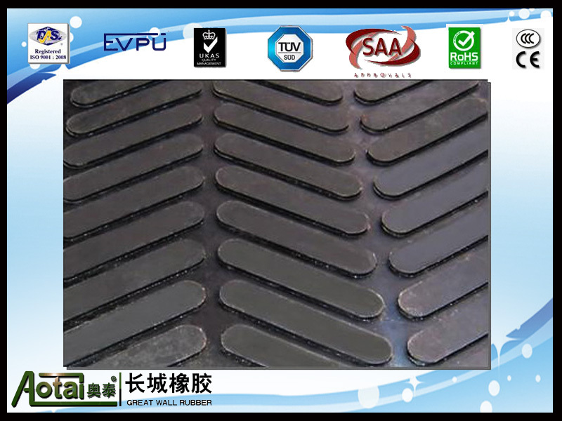 Dairy Farm Equipment Insertion Rubber cow mat rubber horse stable mat