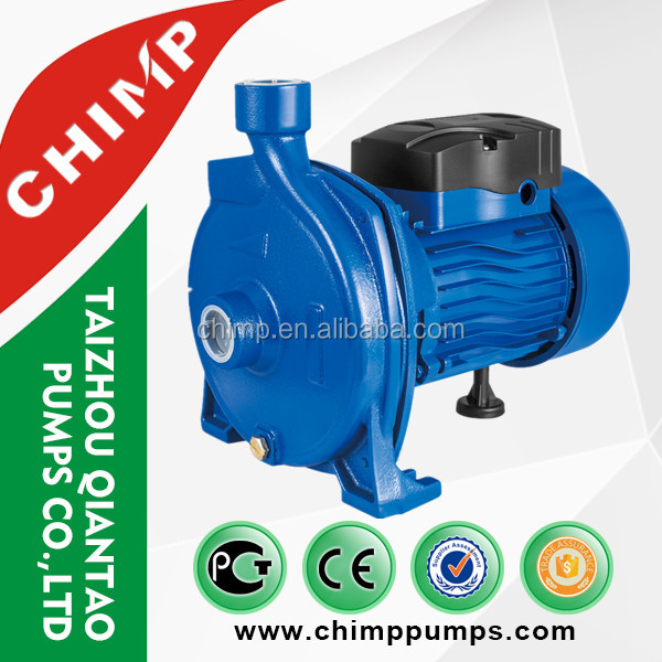 TAIZHOU factory OEM 2hp electric centrifugal water <strong>pump</strong> price