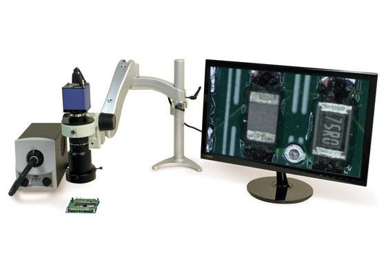 Aven 26700-103-20, Zoom 7000 PK M3 Macro Video Inspection System