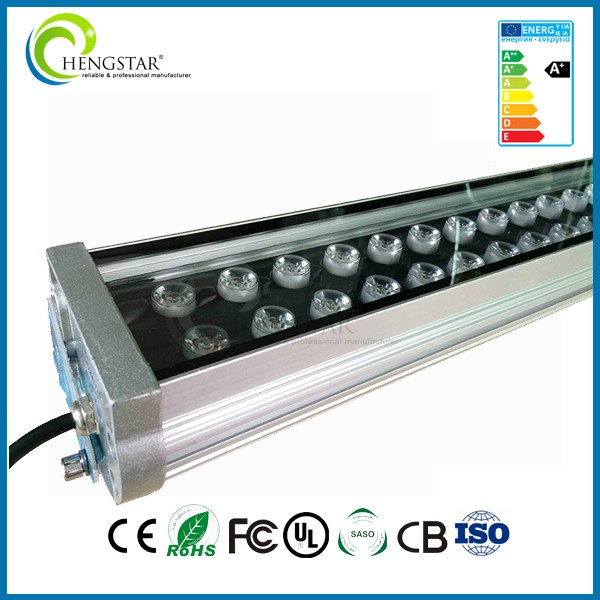 New arrival 1000mm led linear wall washer 3years warranty