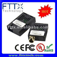1x9 fiber optical transceiver module 1.25G ST connector h3c sfp+ 5km long range fm transmitter