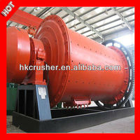 Best Mineral Processing Ball Mill Animation