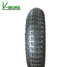 Good Price Belarus Wheelbarrow Tire and Tube 3.50x8