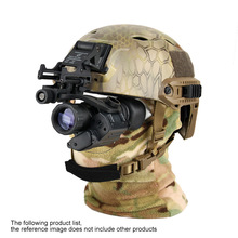Tactical OP-168 airsoft hunting infrared Night Vision Scope night vision goggles HK27-0008