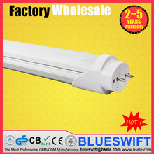 Waterproof High Quality Young Tube T8 6500k 20w LED Tube Lights