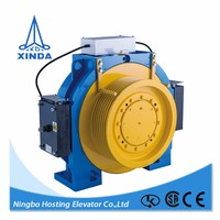home care elevator part traction motor electric motor