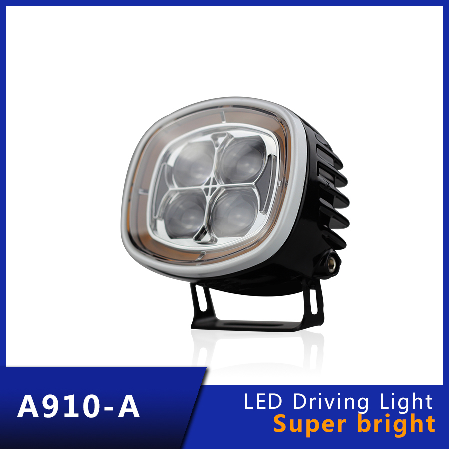 40W,Newest High Power Super Bright LED Fog <strong>Lamp</strong>, LED Work Light With Daytime Runing LIght,LED Head Light,LED Driving Light